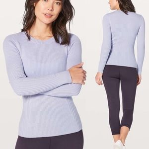 🎉50% Off🎉Lululemon Feeling Balanced Sweater NWT